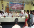District level Trainer of trainers programme on Natural farming